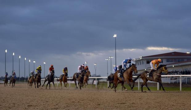 chelmsford race track raing returns