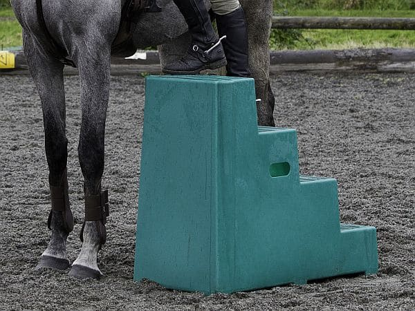 CLASSIC SHOWJUMPS: Commercial Shoot with Caroline Powell in Kelso, Scotland - 20-09-12