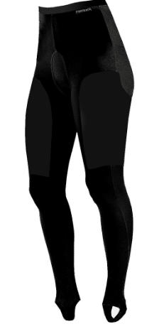 thermal under breeches