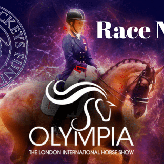 olympia race night