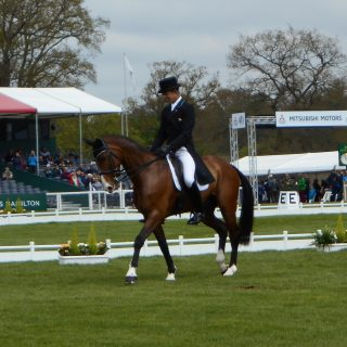 Jonte evans and cooley rorkes drift at badminton