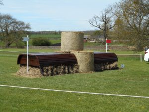 Rolex Feeders Badminton Cross country