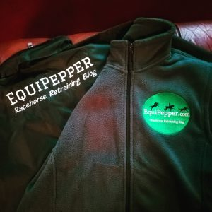 equipepper branded wear badminton