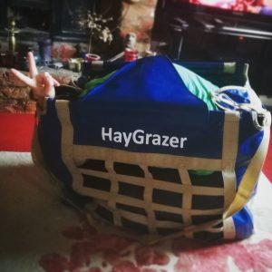 haygrazer