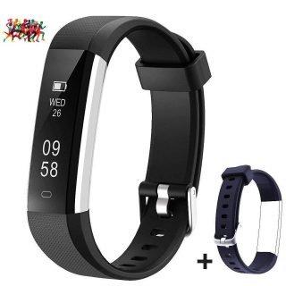 mpow fitness tracker