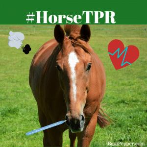 vital signs #horsetpr