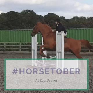 horsetober