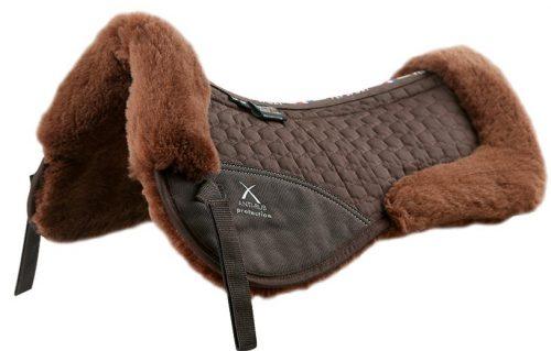 Merino Wool saddle pad