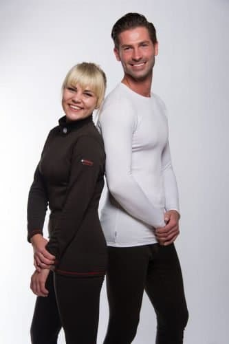 super thermal base layer