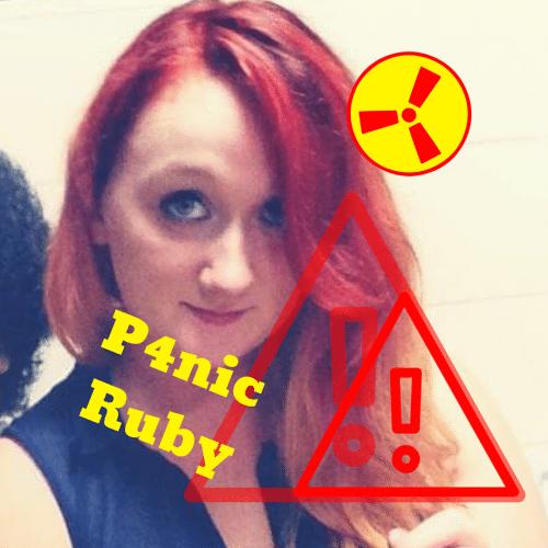 P4nicRuby