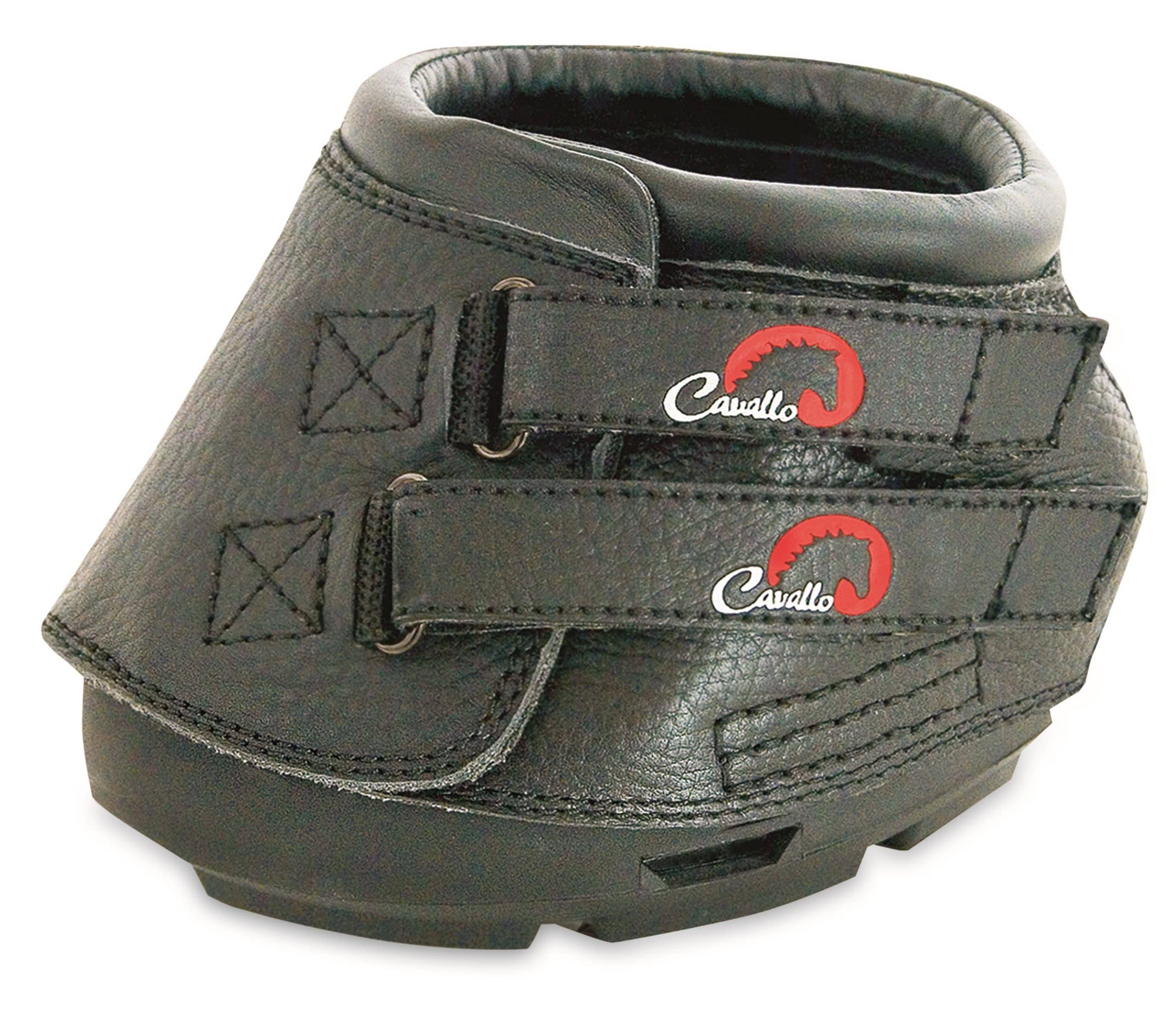 Cavallo Simple Hoof Boots