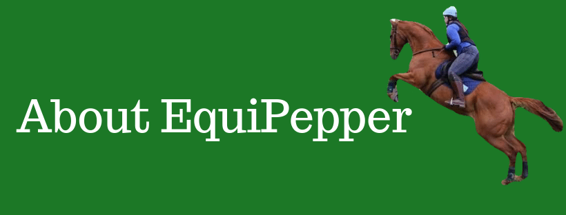 About EquiPepper