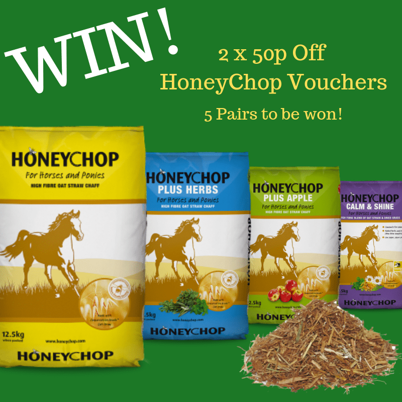 win honey chop feed vouchers