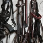 how often should you clean tack