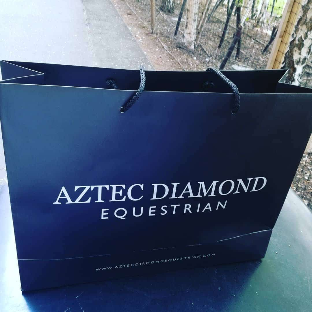 aztec diamond goodie bag