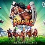 phar lap horse racing challenge