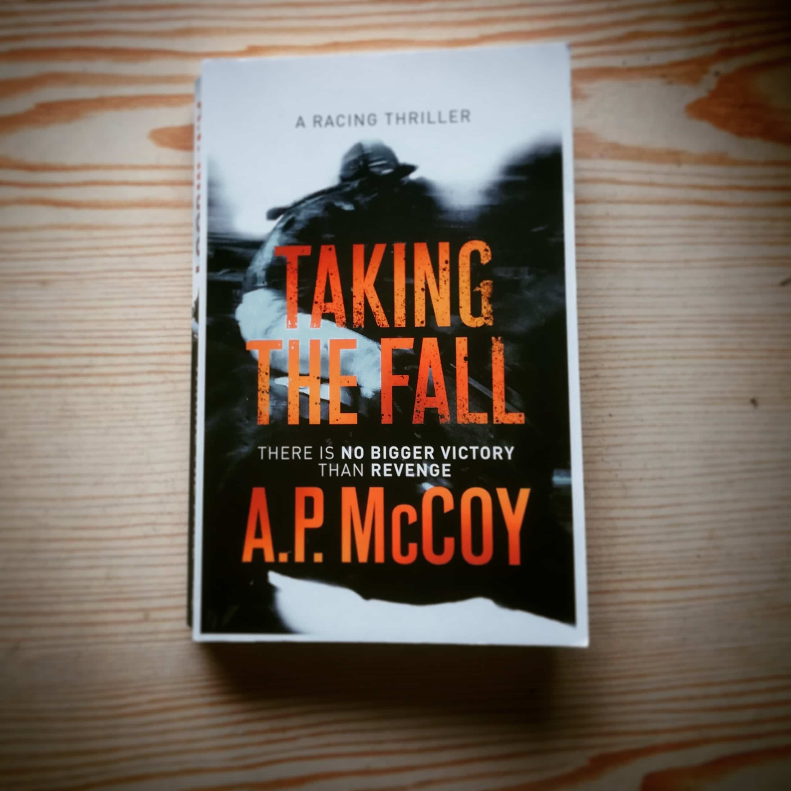 taking the fall