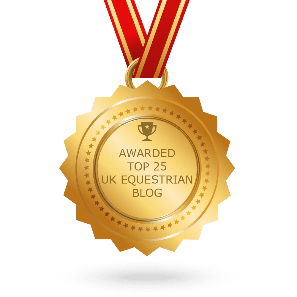 uk top 25 equestrian blogs