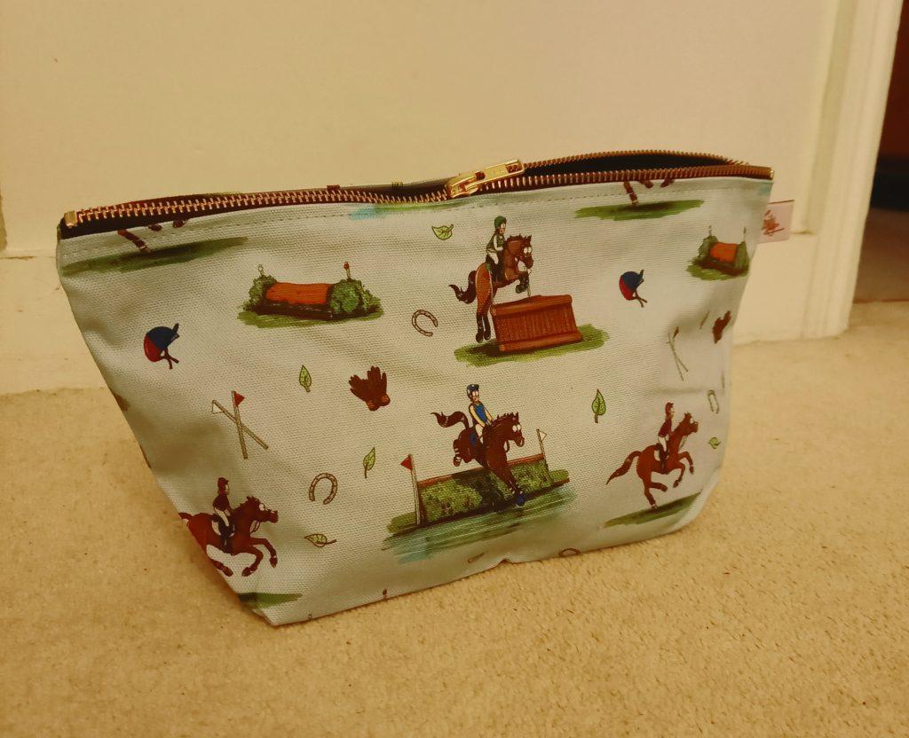 emily cole wash bag